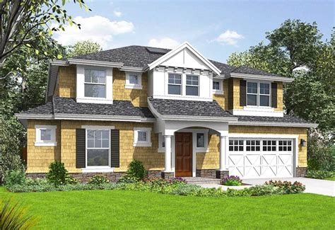 northwest home plans open layout northwest house plan 23613jd architectural