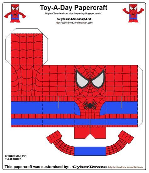 Spider Papercraft - image gallery spider papercraft