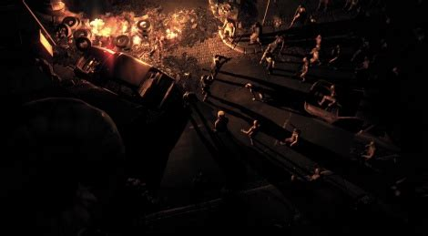 Dying Light Trailer by Dying Light Gamersyde