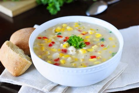 30 Of Fall S Best Comfort Soup Recipes