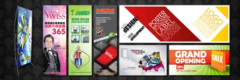 banner design kl banner bunting printing services printing services