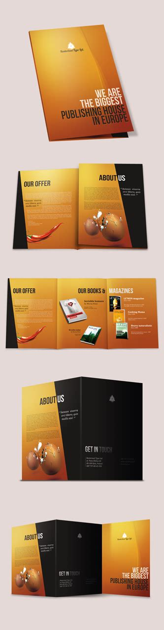 design leaflet in photoshop how to create brochure mockups in photoshop photoshop