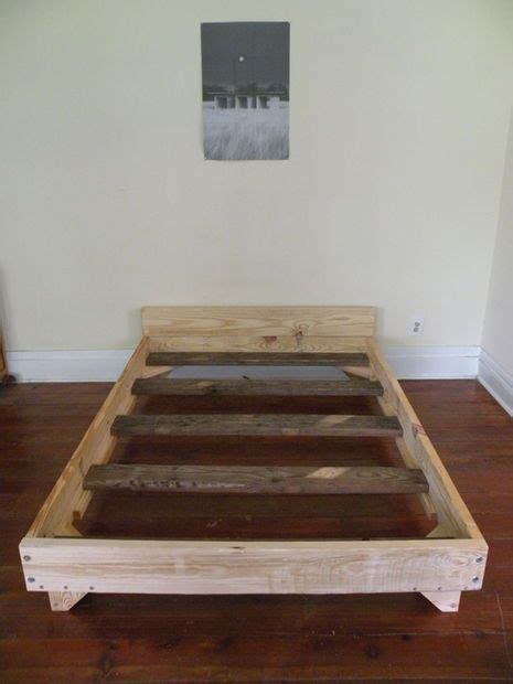 do i need a bed frame 17 best ideas about bed frame storage on pinterest diy