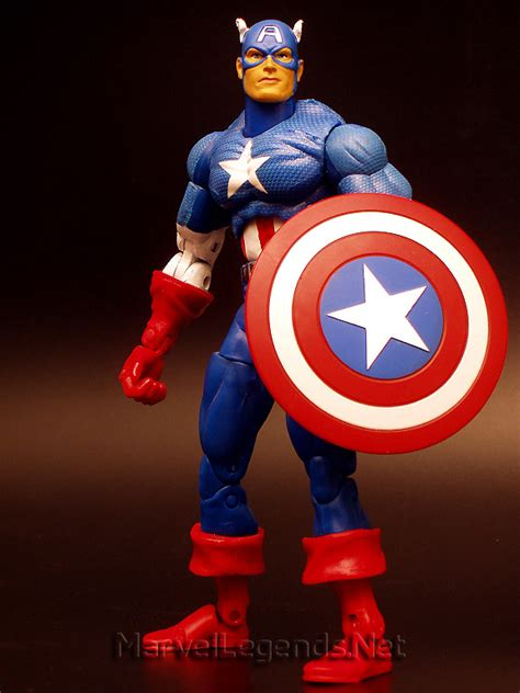 Kaos Captain America 1 pupazzi figures topic ufficiale