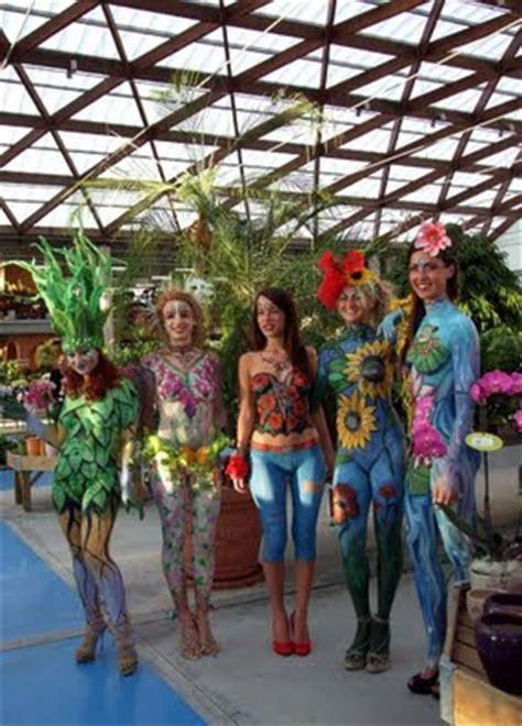 giardini della versilia soul floral painting ai giardini della versilia
