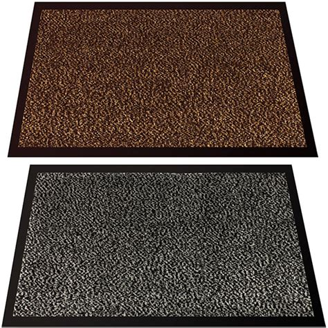 Door Rug Commercial Heavy Duty Washable Door Mat Doormat Anti Non