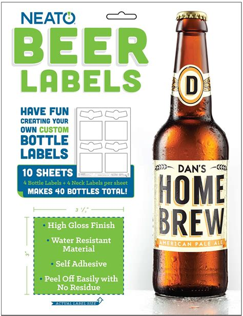 home brew labels template strange brew home brew equipment bottling