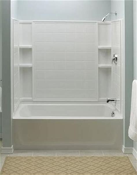 Tile Bathtub Shower Combo by Bathtub Shower Combinations Shower Tubs You Ll