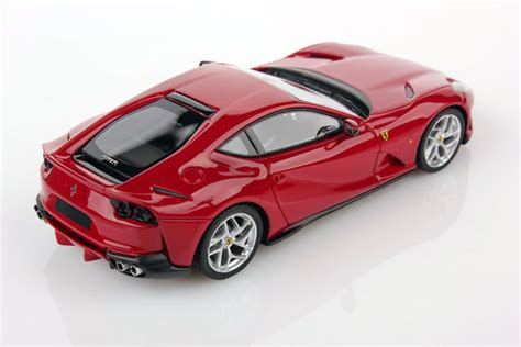 Ferrari 812 Superfast: we will realize the Official Model