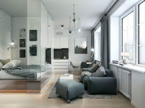 Interior glass walls to create a bedroom that doesn t make the home