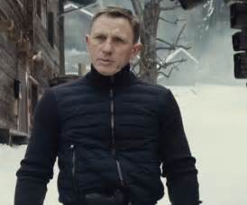 tom ford ribbed front zipper jacket as seen on bond