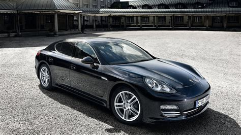 black porsche panamera wallpaper porsche panamera black wallpapers porsche panamera black