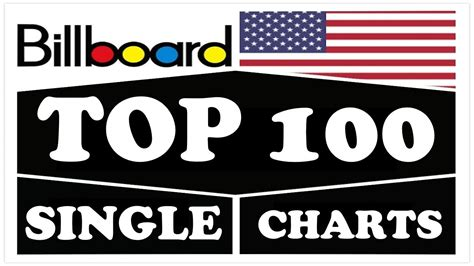 billboard hot  single charts usa top  march