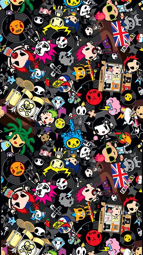 tokidokilovesyou  kitty wallpaper kitty wallpaper