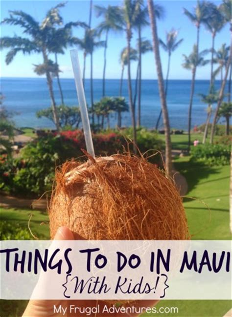 things to do on maui tips tricks for visiting great wolf lodge my frugal