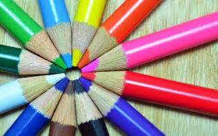 colorful pencils innovative design fresh hd wallpapers rocks