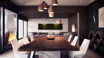 Living Room Opens Into Dining Room 14 Ways To Transform Your Dining Room Into A Modern One
