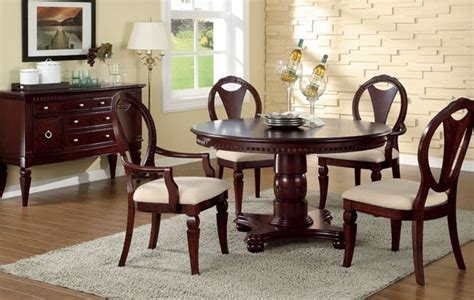 cherry dining room sets for sale dining room stunning cherry wood dining room sets cherry dining room set for sale small