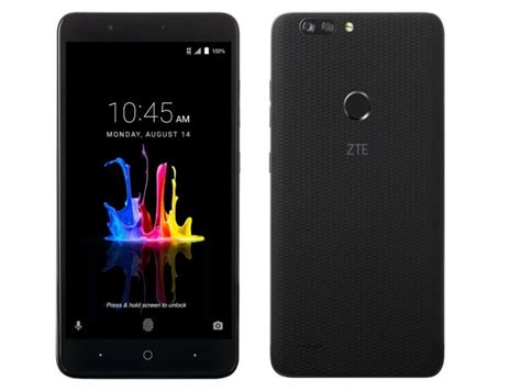 Max Z zte blade z max announced with 6 display and dual setup gsmarena news