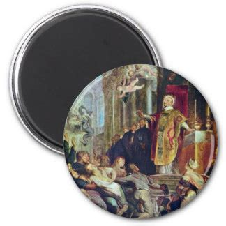 St Js Miracle ignatius gifts on zazzle