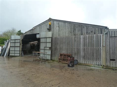 barn use classes agricultural unit clarification
