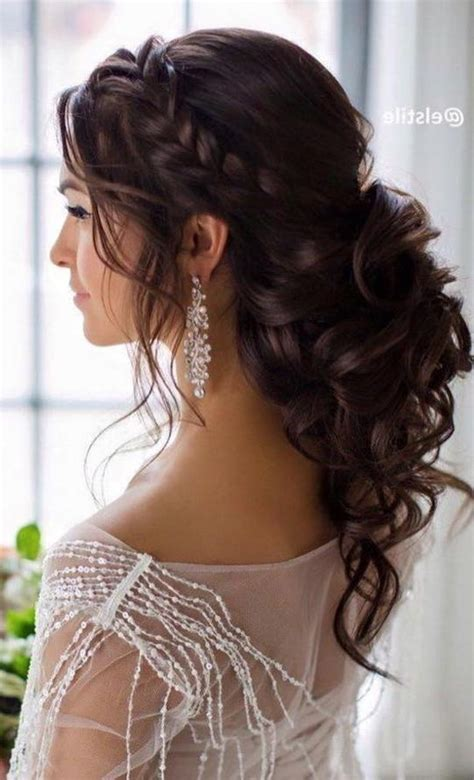 Wedding Hair Half Up Half by 20 Ideas Of Wedding Half Up Hairstyles