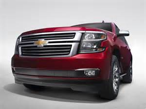 2015 chevrolet tahoe chevy pictures photos gallery