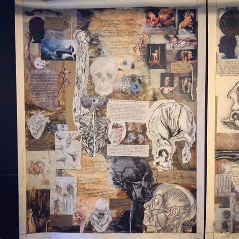 sketchbook artist size books 139 best images about gcse pupils exles on
