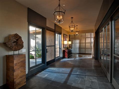 entrance foyer photos hgtv