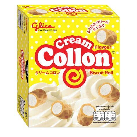 Glico Collon collon thai glico