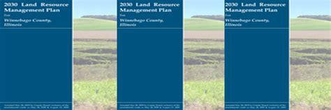Winnebago County Circuit Clerk Search Planning Zoning Division 2030 Land Resource Management Plan Winnebago County