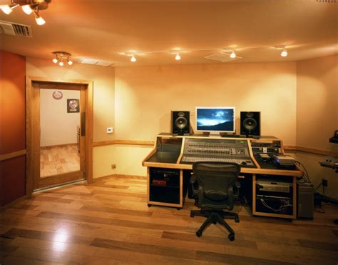 Home Recording Studio Doors Track Record Studio Steven Klein S Sound Room Inc