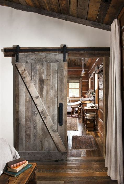 white barnwood narrow cottage end best 25 rustic doors ideas on rustic interior