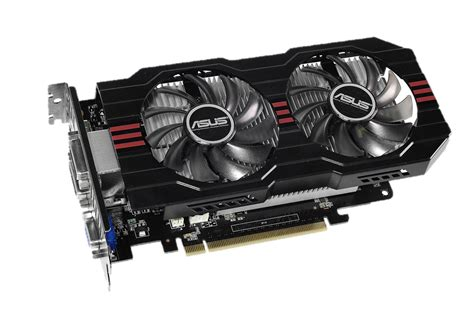 Vga Asus Gtx 750 Ti Asus Gtx 750 Ti And Gtx 750 Graphics Cards Launch
