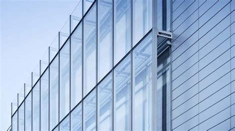 curtain wall software global glass curtain wall market 2017 yuanda china