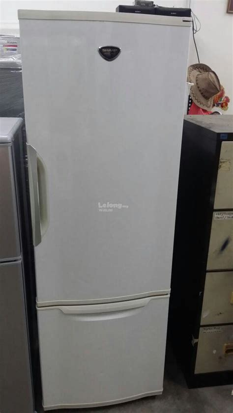 Freezer Sharp 1 Pintu fridge sharp peti sejuk white refri end 1 14 2017 11 09 pm