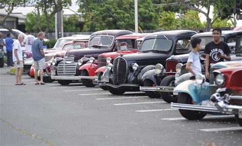 car shoo classic car show july 16