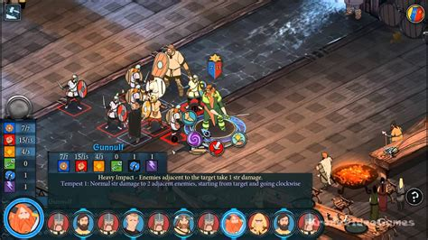 how to design your banner in game of thrones ascent the banner saga gameplay pc hd youtube