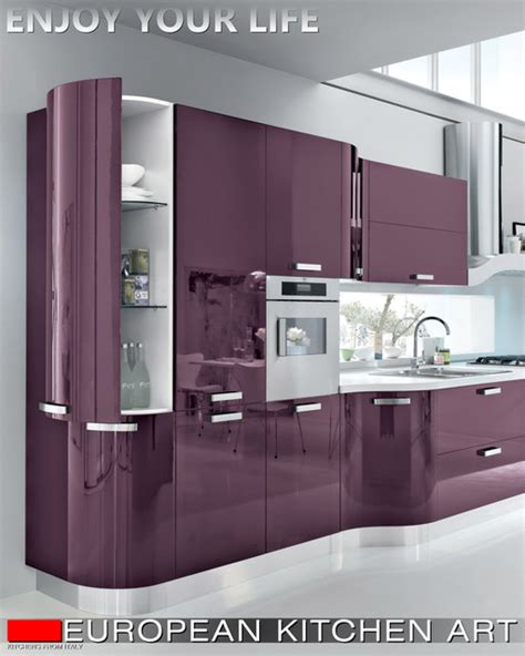 kitchens from italy