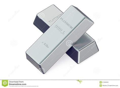 two times platinum books two platinum bars stock illustration image of bricks