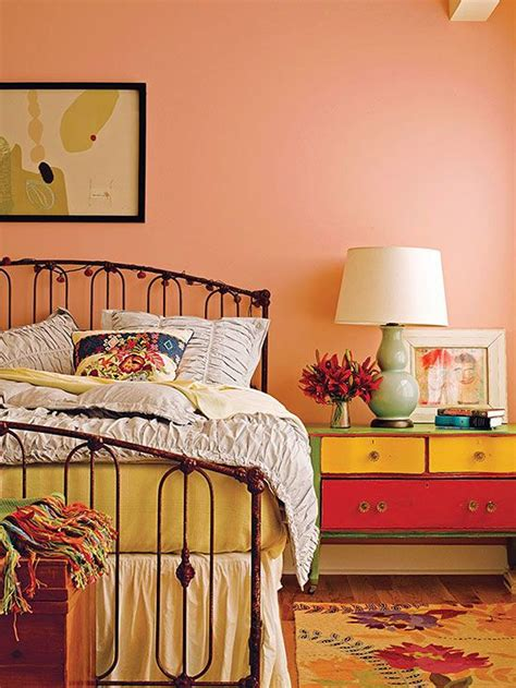 vintage bedroom colours 25 best ideas about peach bedroom on pinterest peach