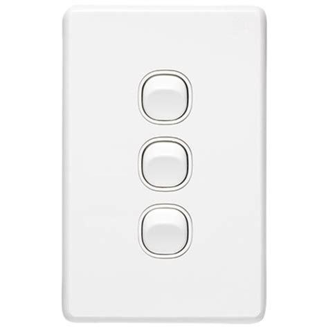 Switch Clipsal clipsal switch c2033va