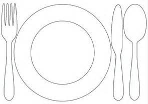 table placement template 7 best images of printable placemat template placemat