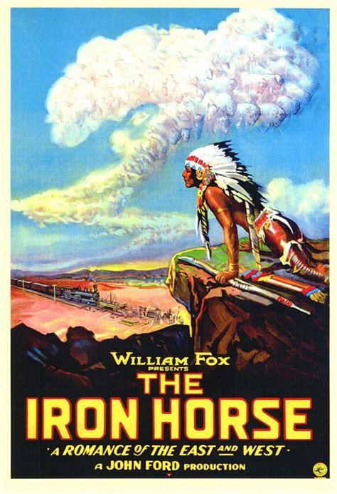 the iron the iron