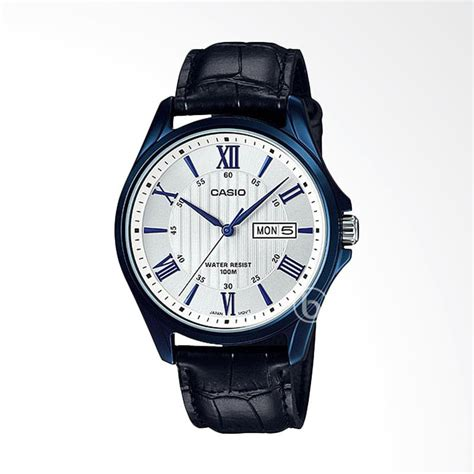Citizen Jam Tangan Pria Hitam Rantai Ap4005 54e O Limited harga jam tangan casio japan movt jualan jam tangan wanita