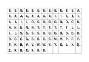 scrabble word point calculator worksheets scrabble worksheets
