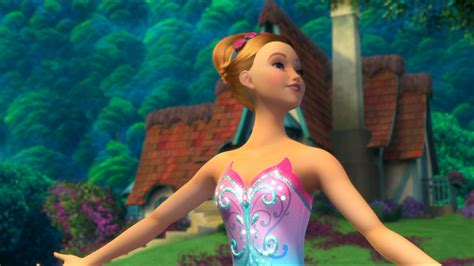film barbie giselle favorite classical music in the movie only credited ones