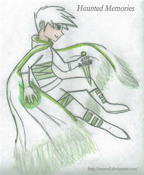 the phantom s apprentice books danny phantom haunted memories by raesoul on deviantart