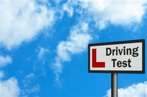 driving test the day of your driving test is here driving school