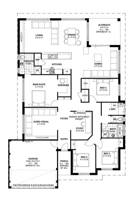 floor plans perth providence decor house plans pinterest